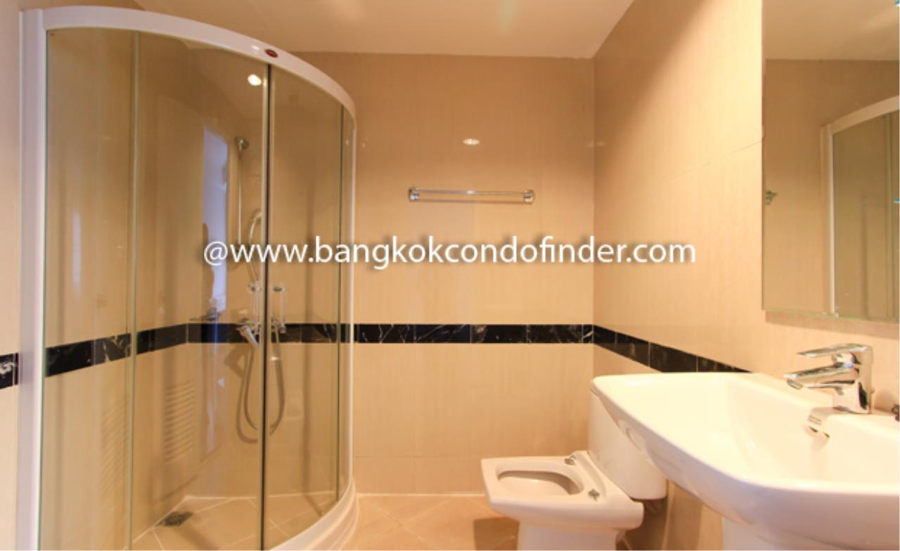 Bangkok Condo Finder Agency's Cosmo Villa Condominium for Rent 2
