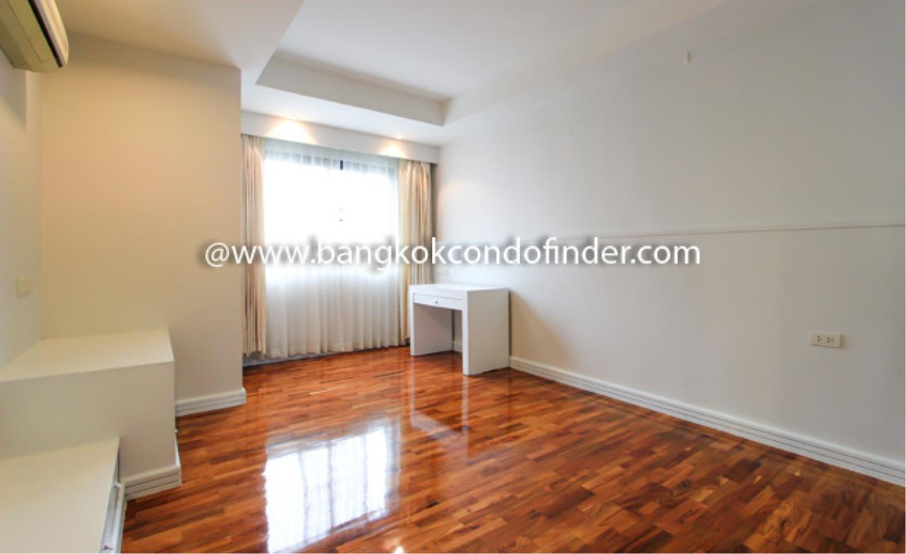 Bangkok Condo Finder Agency's Cosmo Villa Condominium for Rent 9