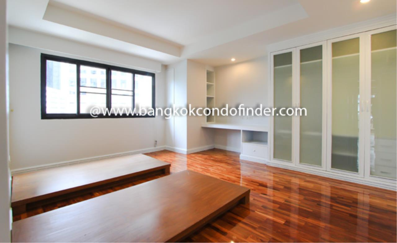 Bangkok Condo Finder Agency's Cosmo Villa Condominium for Rent 8