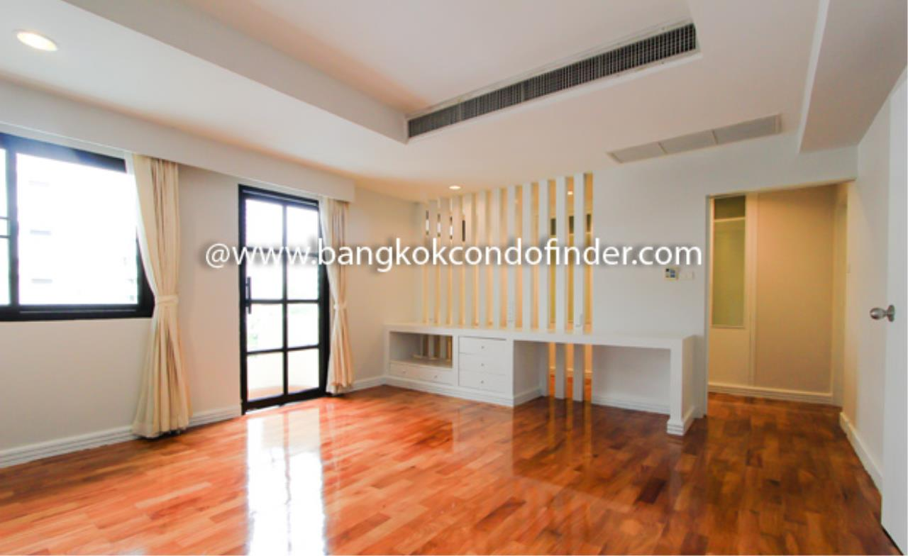 Bangkok Condo Finder Agency's Cosmo Villa Condominium for Rent 7