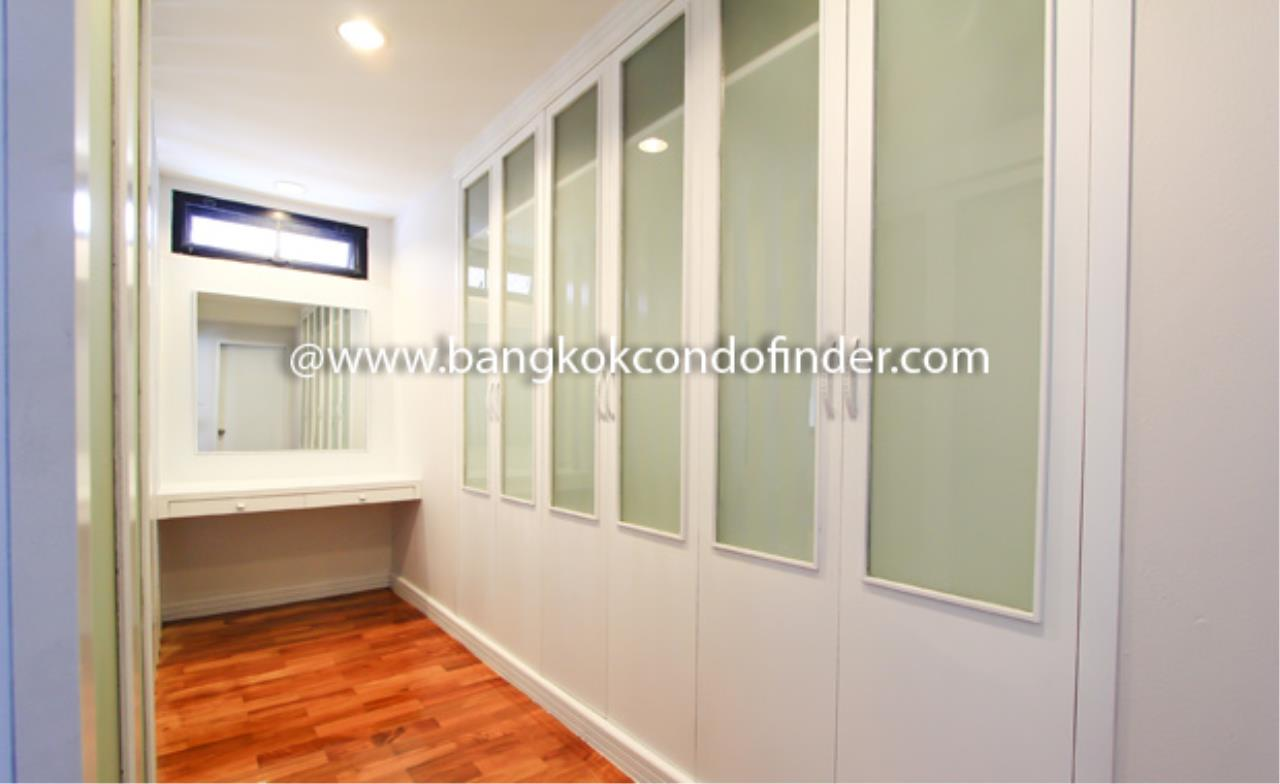 Bangkok Condo Finder Agency's Cosmo Villa Condominium for Rent 6