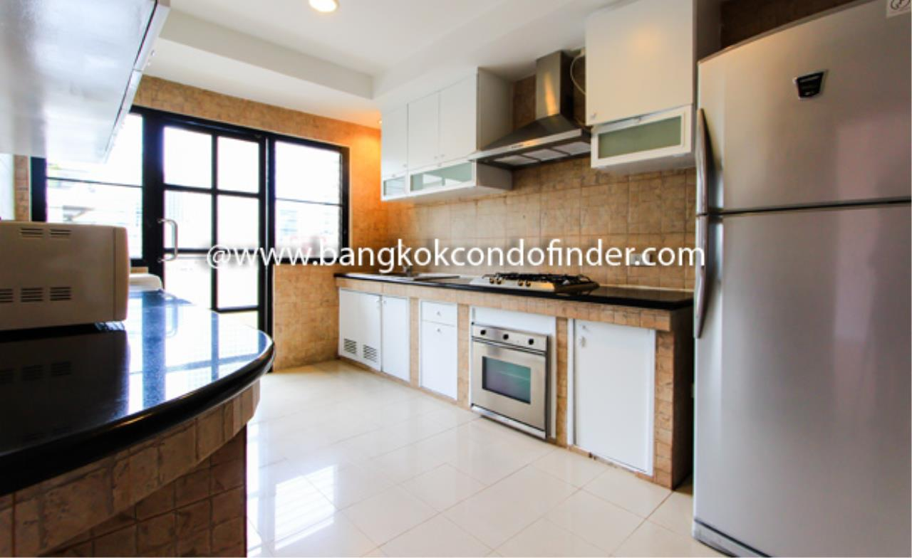 Bangkok Condo Finder Agency's Cosmo Villa Condominium for Rent 4