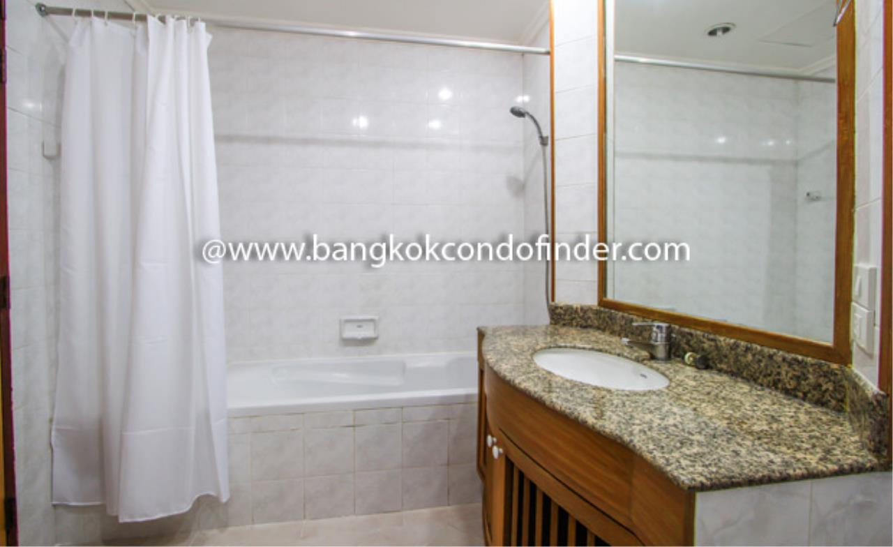 Bangkok Condo Finder Agency's Nida Thonglor Apartment for Rent 4