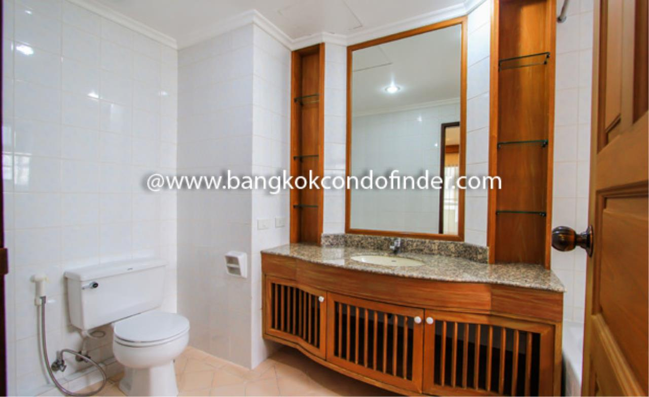 Bangkok Condo Finder Agency's Nida Thonglor Apartment for Rent 3