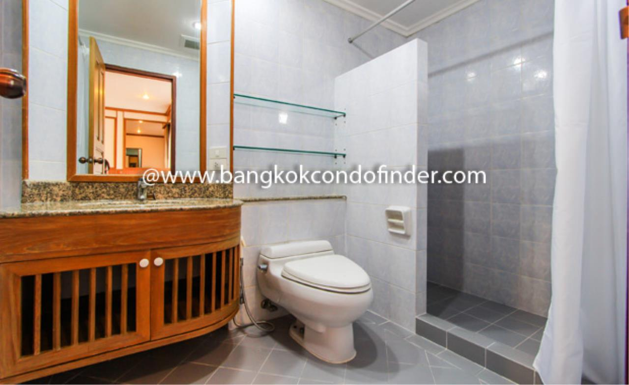 Bangkok Condo Finder Agency's Nida Thonglor Apartment for Rent 2