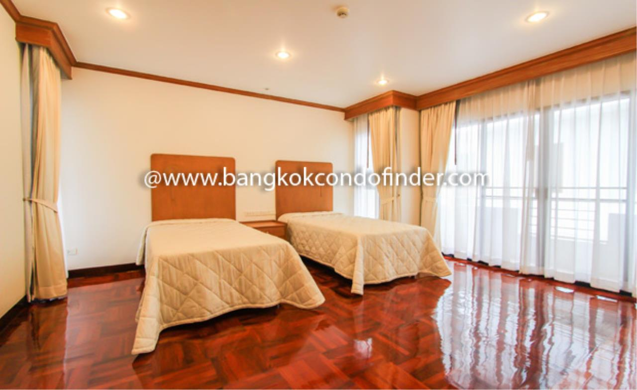 Bangkok Condo Finder Agency's Nida Thonglor Apartment for Rent 7