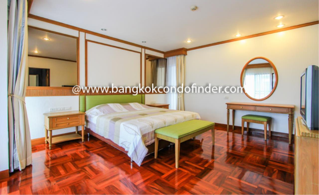 Bangkok Condo Finder Agency's Nida Thonglor Apartment for Rent 6