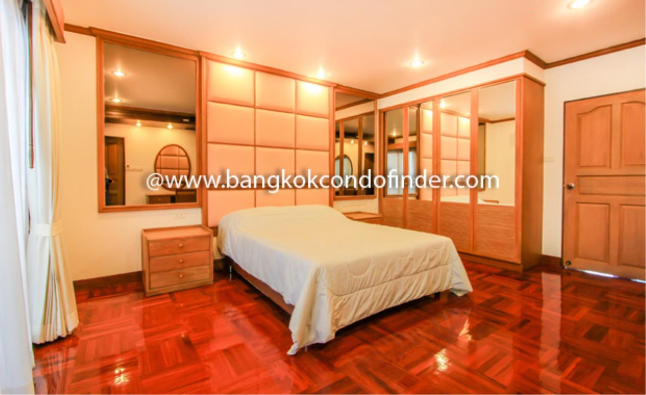 Bangkok Condo Finder Agency's Nida Thonglor Apartment for Rent 1