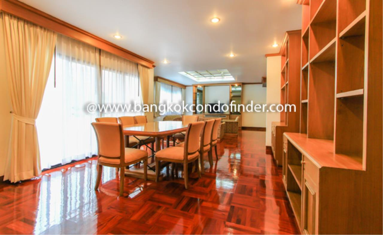 Bangkok Condo Finder Agency's Nida Thonglor Apartment for Rent 10