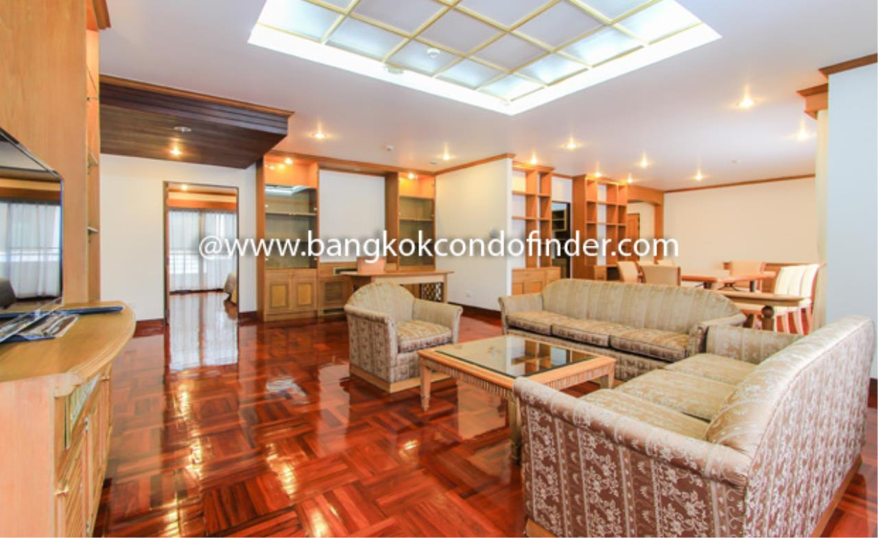 Bangkok Condo Finder Agency's Nida Thonglor Apartment for Rent 8