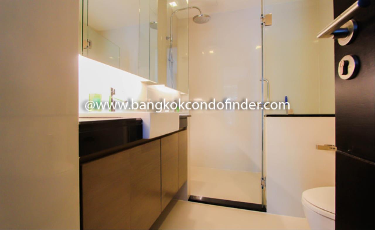 Bangkok Condo Finder Agency's O2Hip Condominium Condominium for Rent 2