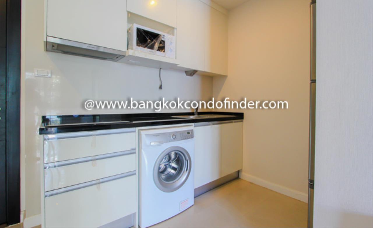 Bangkok Condo Finder Agency's O2Hip Condominium Condominium for Rent 3