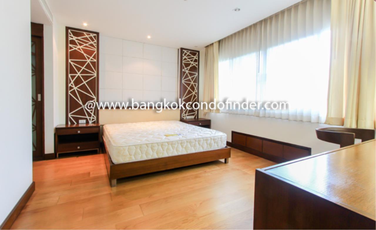 Bangkok Condo Finder Agency's Charan Tower Condominium for Rent 4