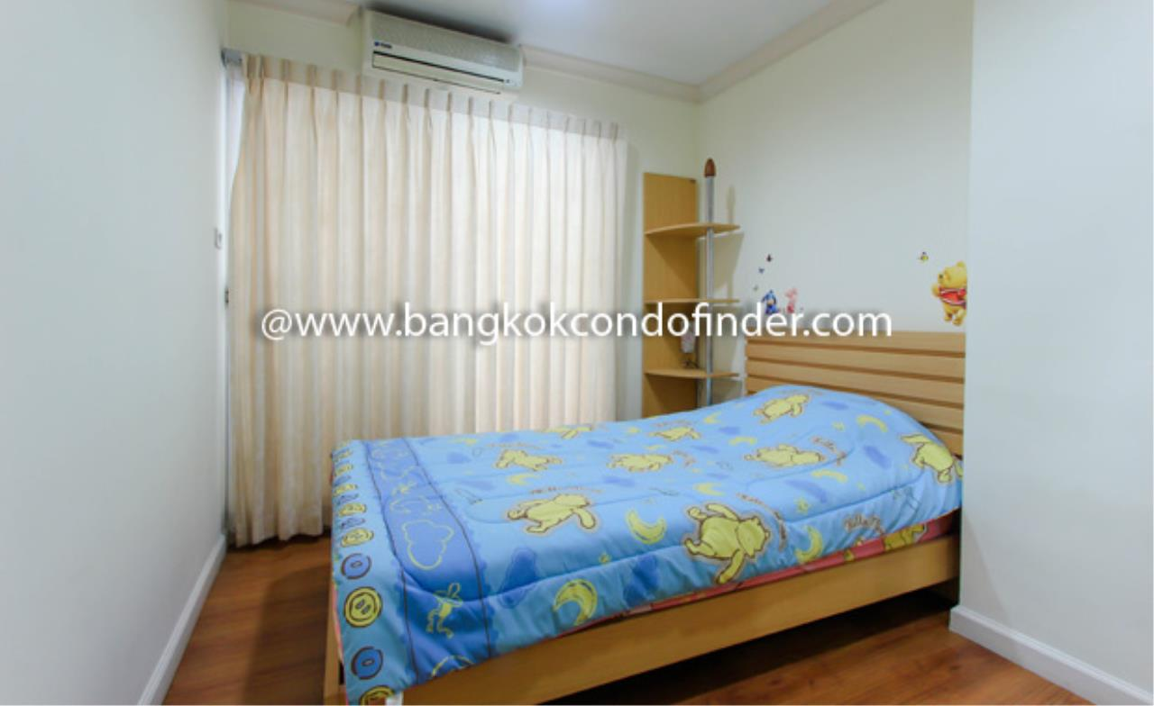 Bangkok Condo Finder Agency's Lumpini Suite Condominium for Rent 5