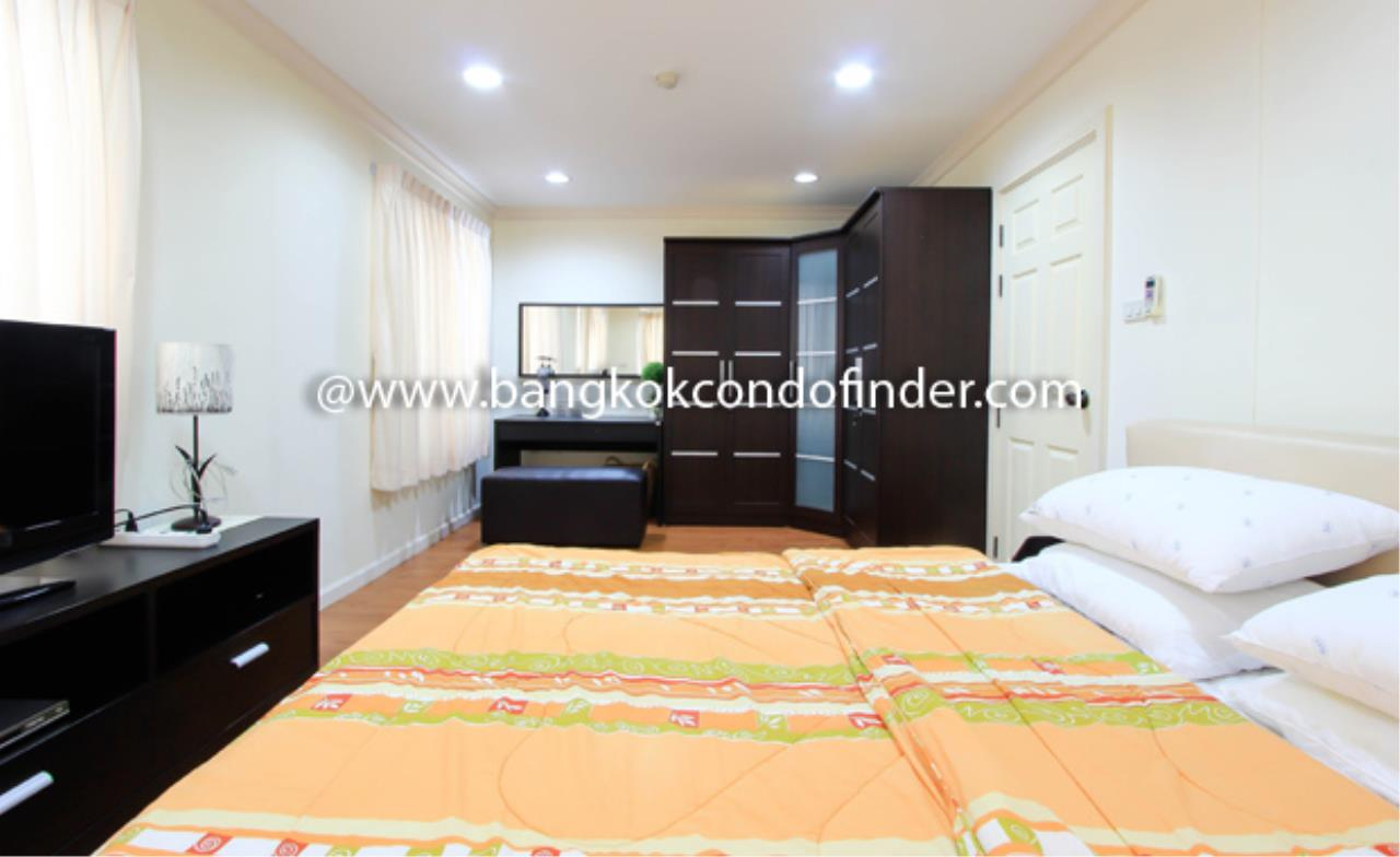 Bangkok Condo Finder Agency's Lumpini Suite Condominium for Rent 4