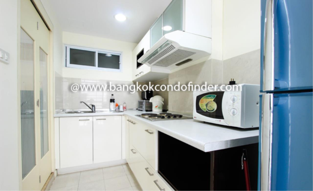Bangkok Condo Finder Agency's Lumpini Suite Condominium for Rent 3