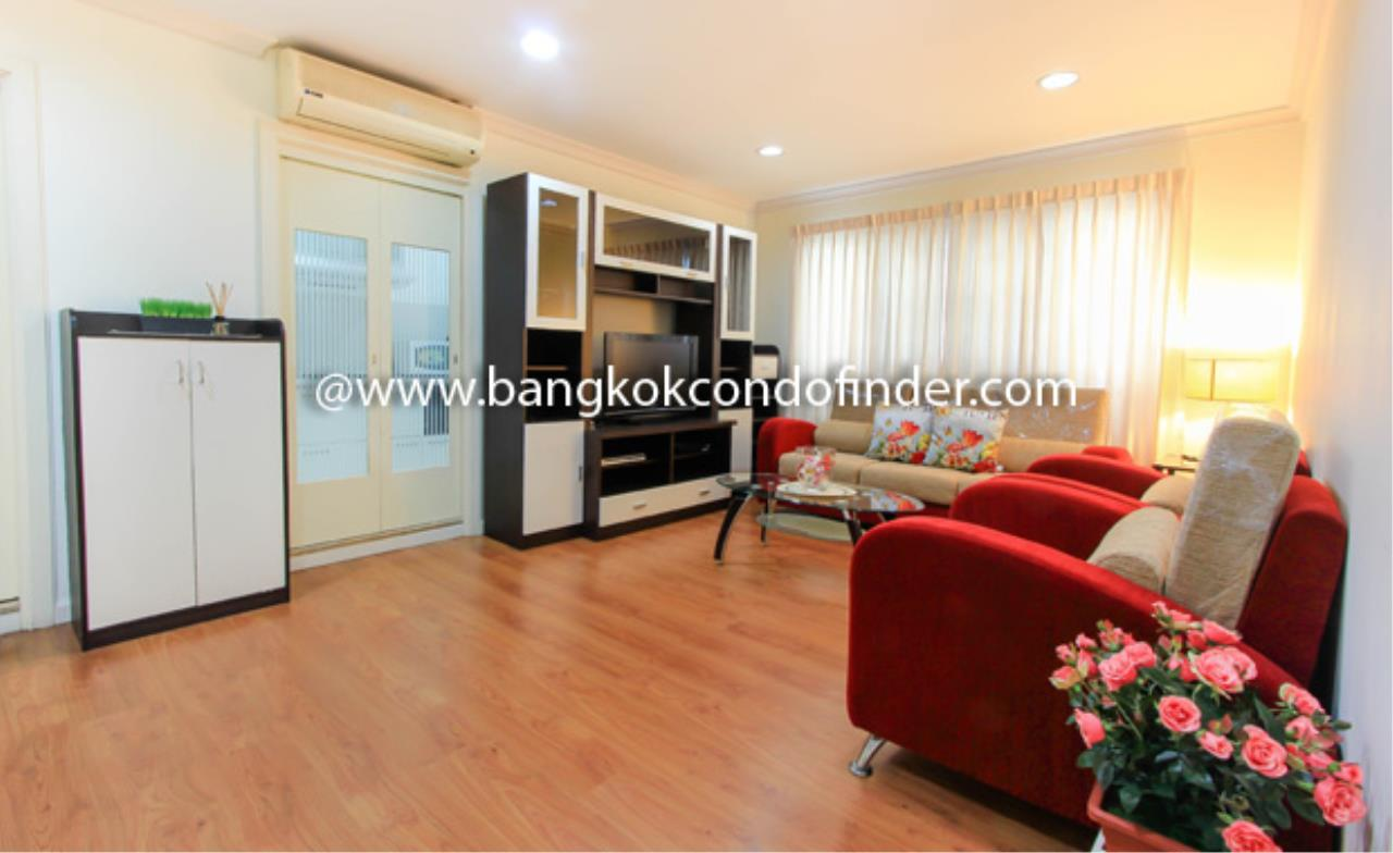 Bangkok Condo Finder Agency's Lumpini Suite Condominium for Rent 1
