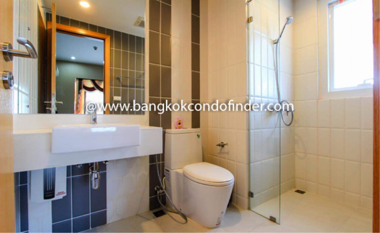 Bangkok Condo Finder Agency's The Circle Condominium Condominium for Rent 2