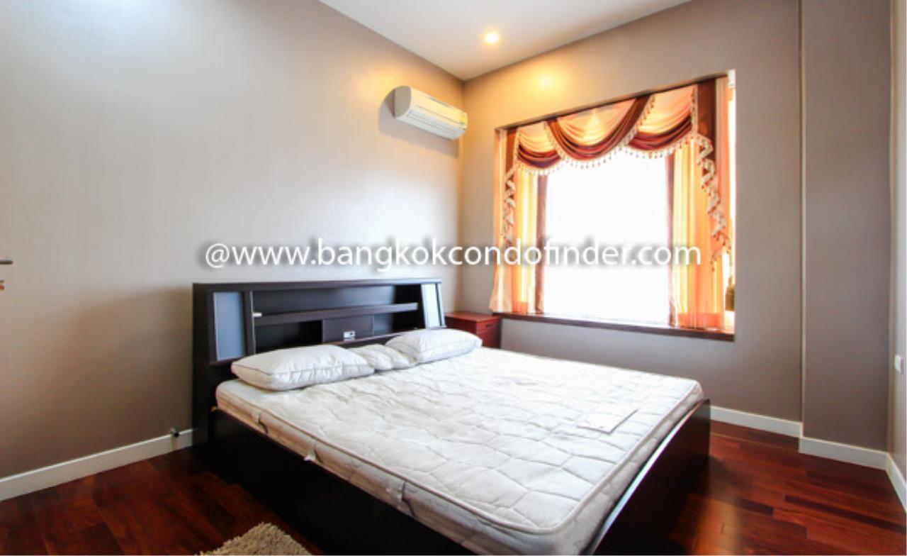 Bangkok Condo Finder Agency's The Circle Condominium Condominium for Rent 4