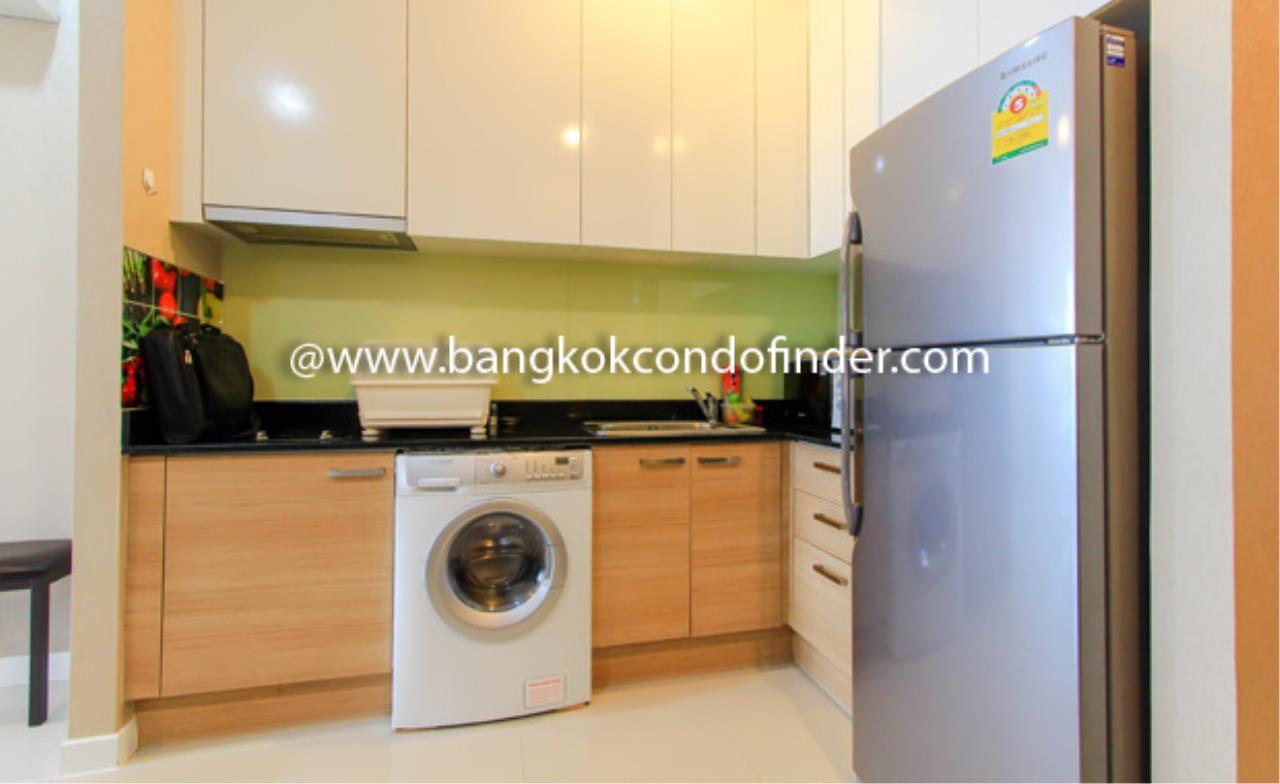 Bangkok Condo Finder Agency's The Circle Condominium Condominium for Rent 3