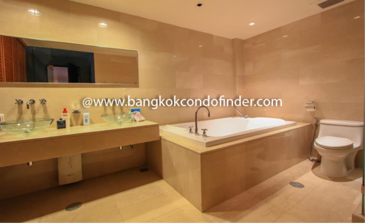 Bangkok Condo Finder Agency's Silver Heritage Condominium for Rent 3