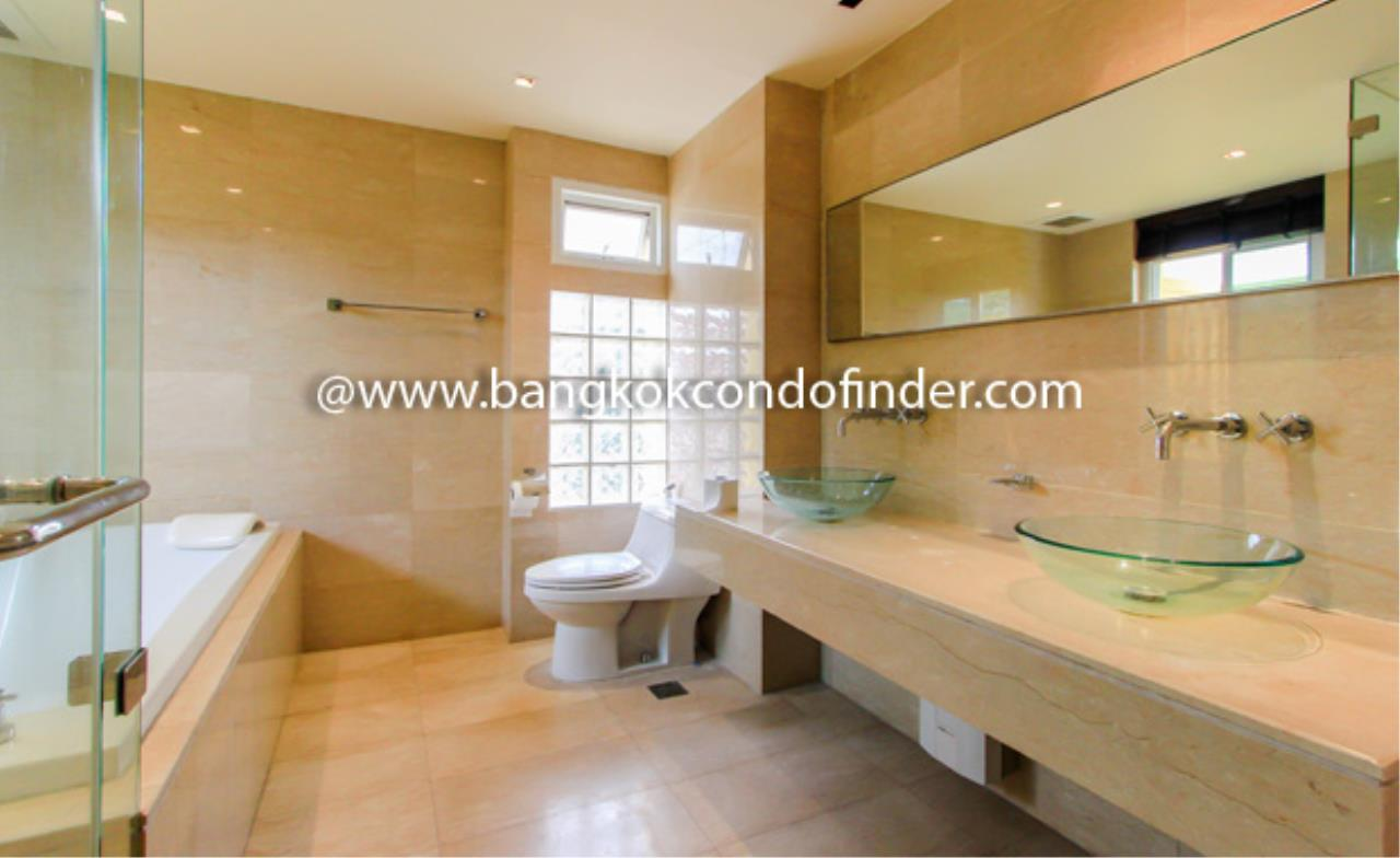Bangkok Condo Finder Agency's Silver Heritage Condominium for Rent 2