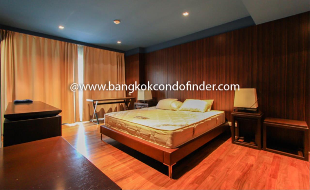 Bangkok Condo Finder Agency's Silver Heritage Condominium for Rent 7
