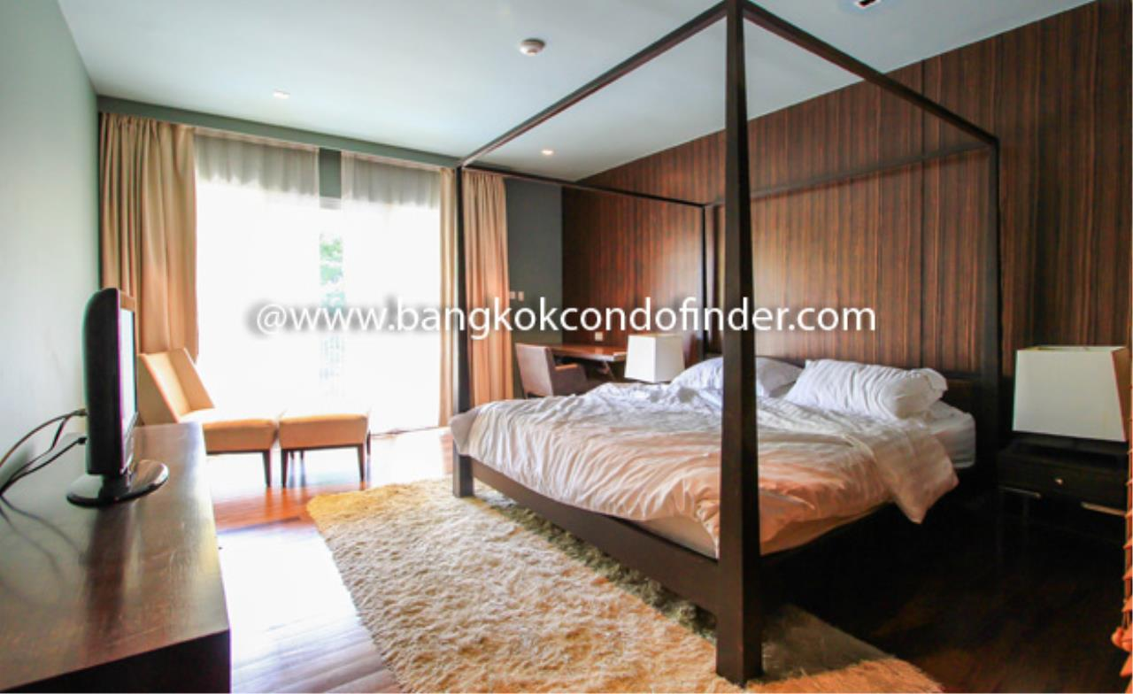 Bangkok Condo Finder Agency's Silver Heritage Condominium for Rent 9