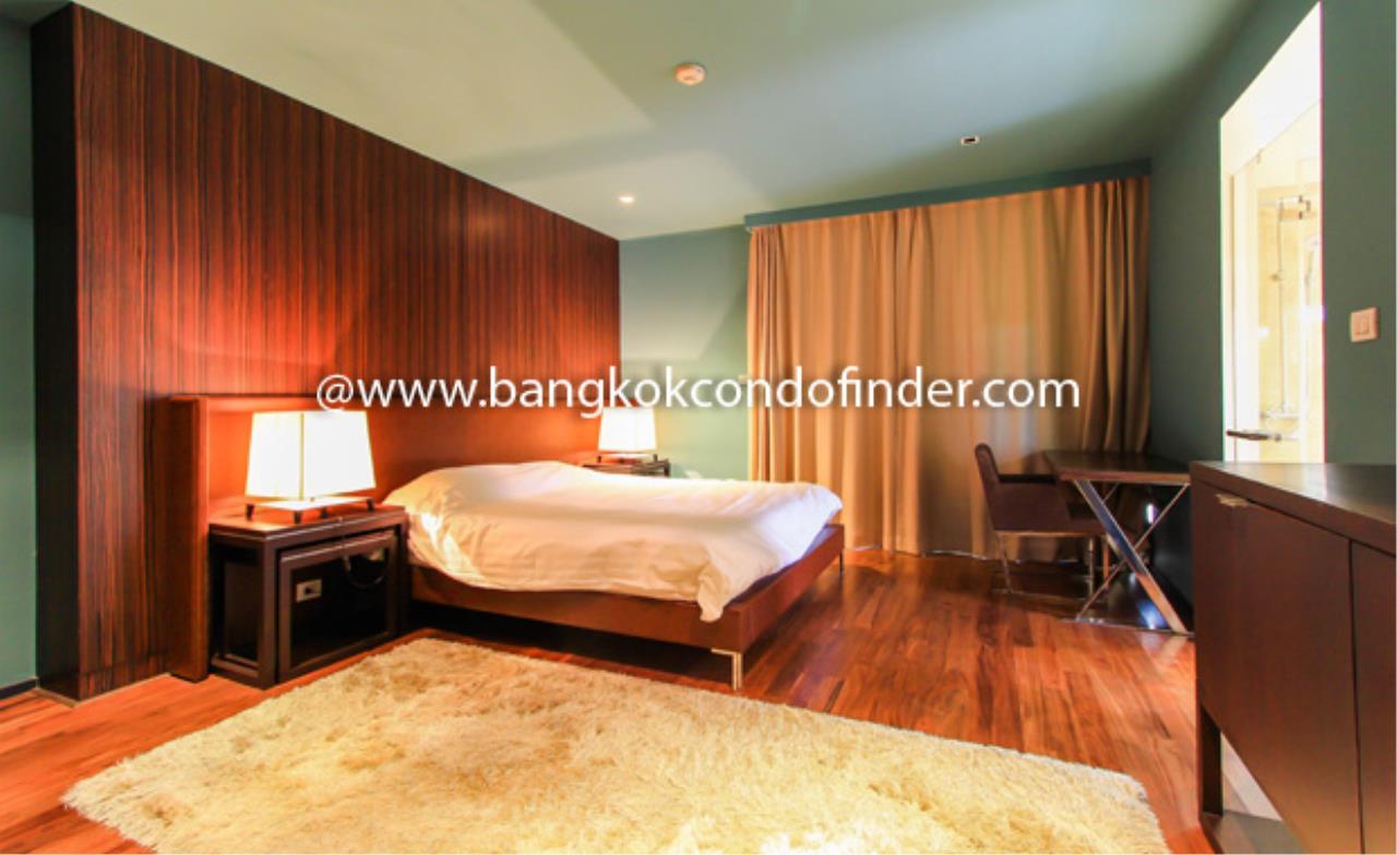 Bangkok Condo Finder Agency's Silver Heritage Condominium for Rent 6