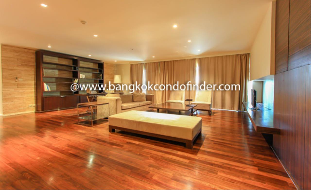 Bangkok Condo Finder Agency's Silver Heritage Condominium for Rent 10