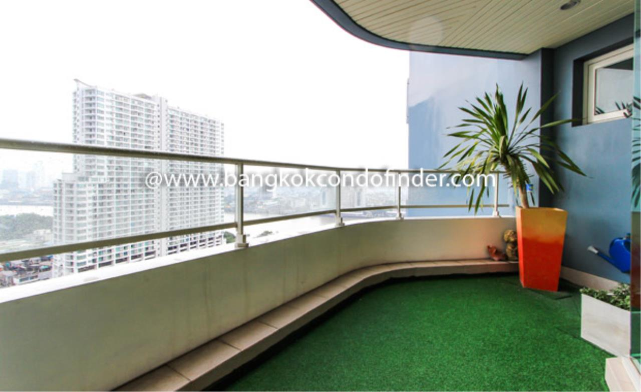 Bangkok Condo Finder Agency's Watermark Chaophraya River Condominium for Rent 7