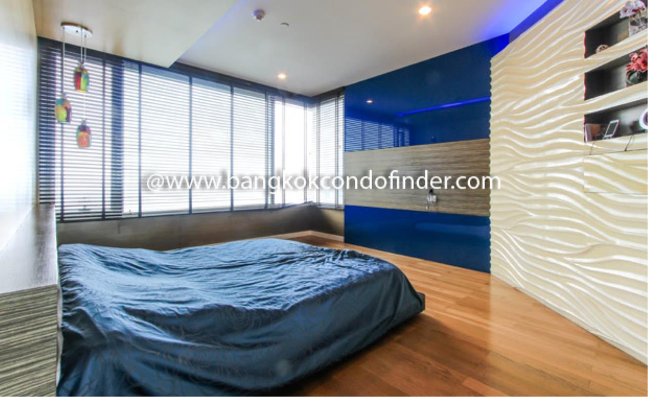 Bangkok Condo Finder Agency's Watermark Chaophraya River Condominium for Rent 9