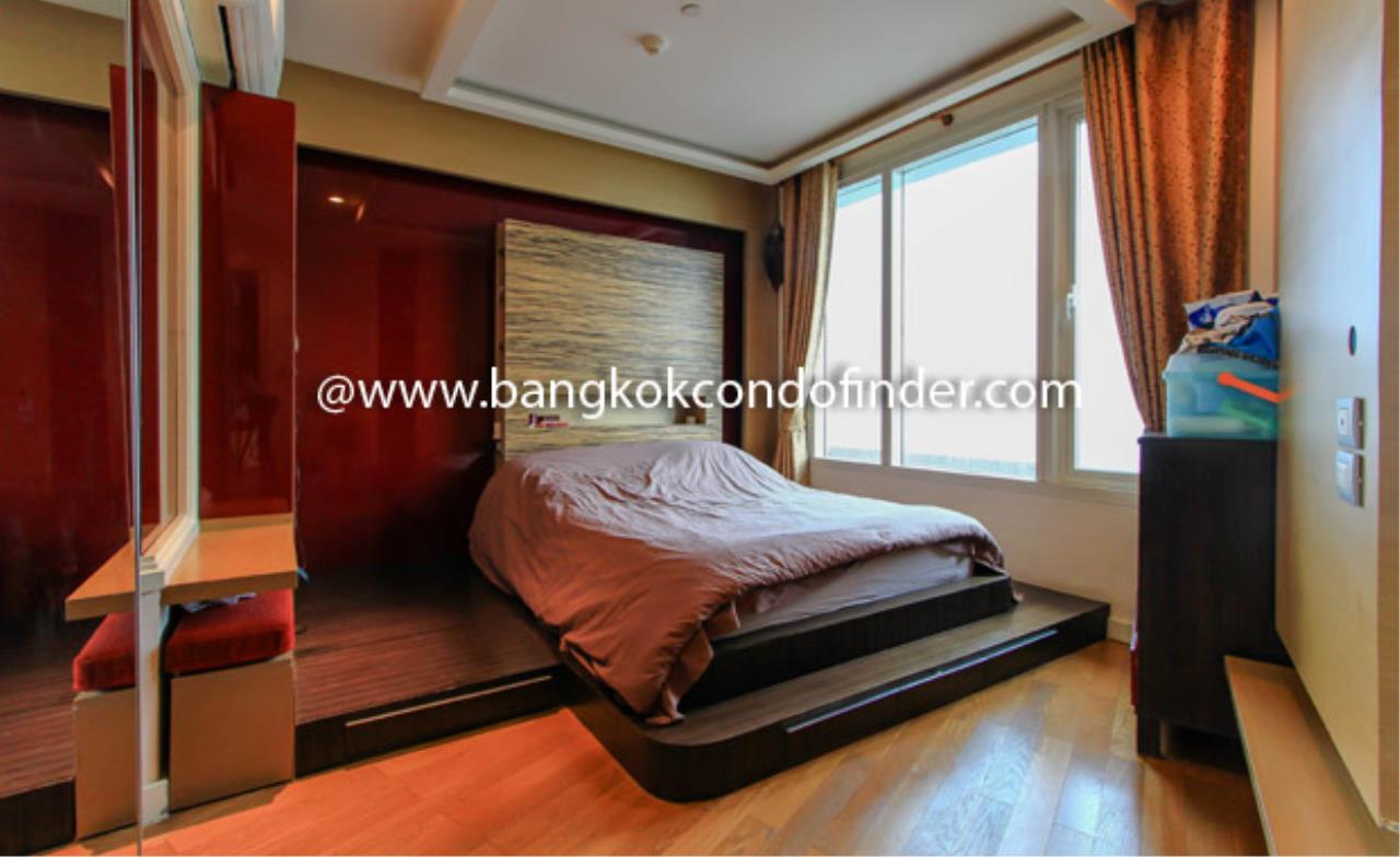 Bangkok Condo Finder Agency's Watermark Chaophraya River Condominium for Rent 8