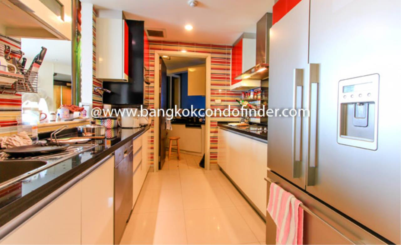 Bangkok Condo Finder Agency's Watermark Chaophraya River Condominium for Rent 5