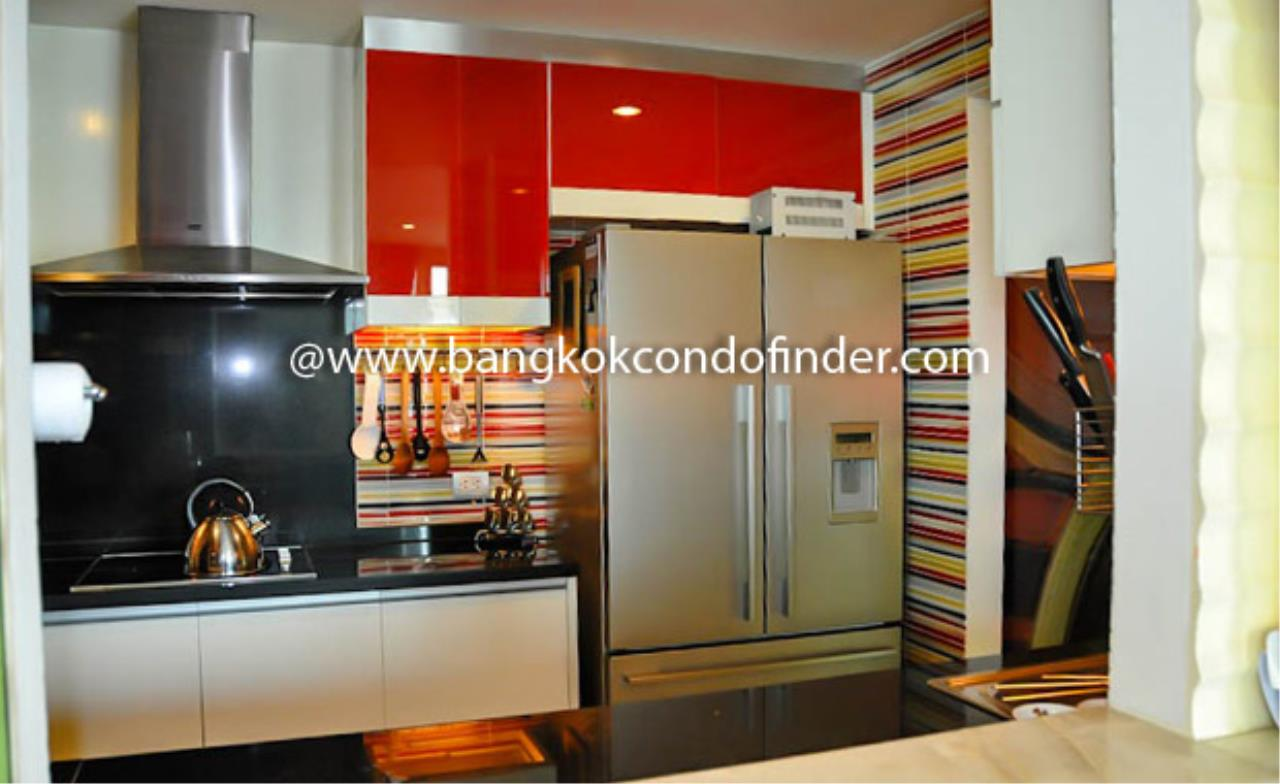 Bangkok Condo Finder Agency's Watermark Chaophraya River Condominium for Rent 4