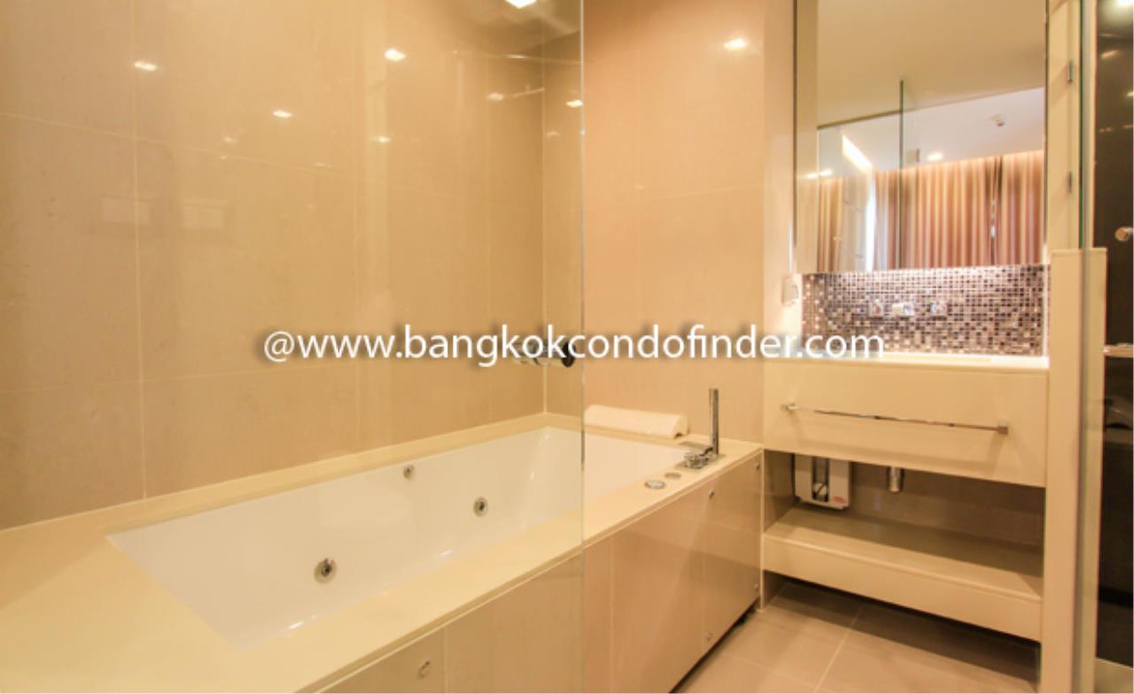 Bangkok Condo Finder Agency's The Address Asoke Condominium for Rent 2
