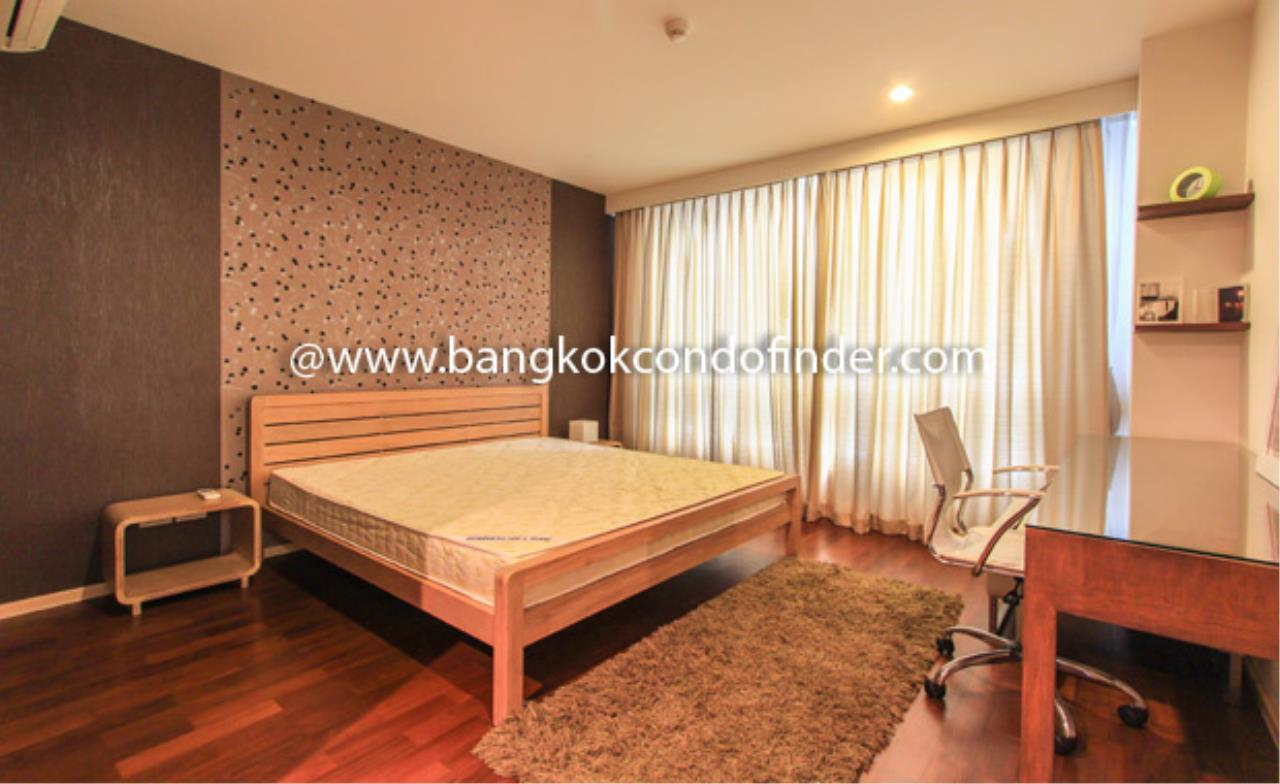 Bangkok Condo Finder Agency's Siri On 8 Condo Condominium for Rent 5