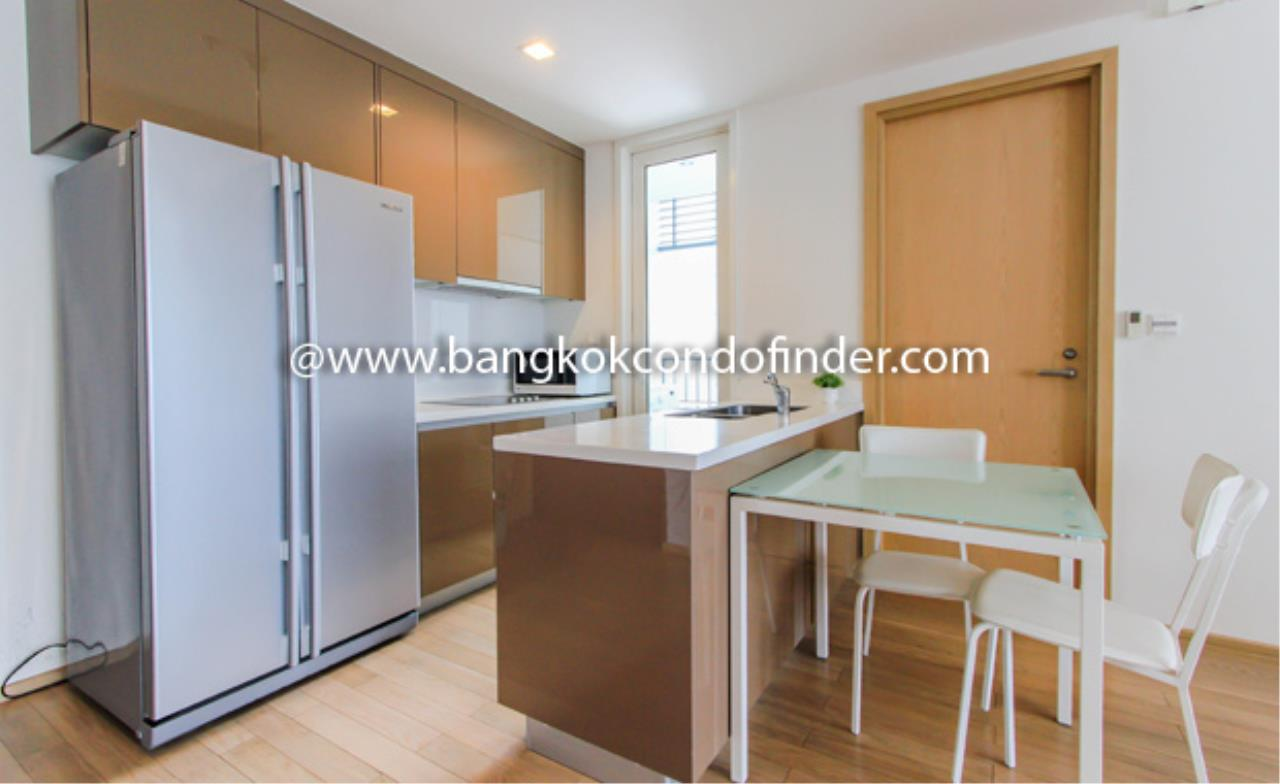 Bangkok Condo Finder Agency's Siri At Sukhumvit Condominium for Rent 3