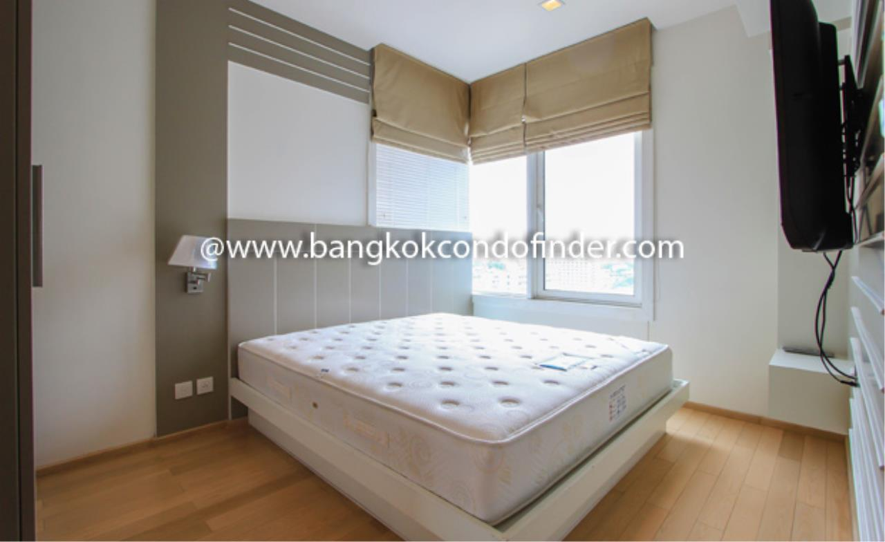 Bangkok Condo Finder Agency's Siri At Sukhumvit Condominium for Rent 4