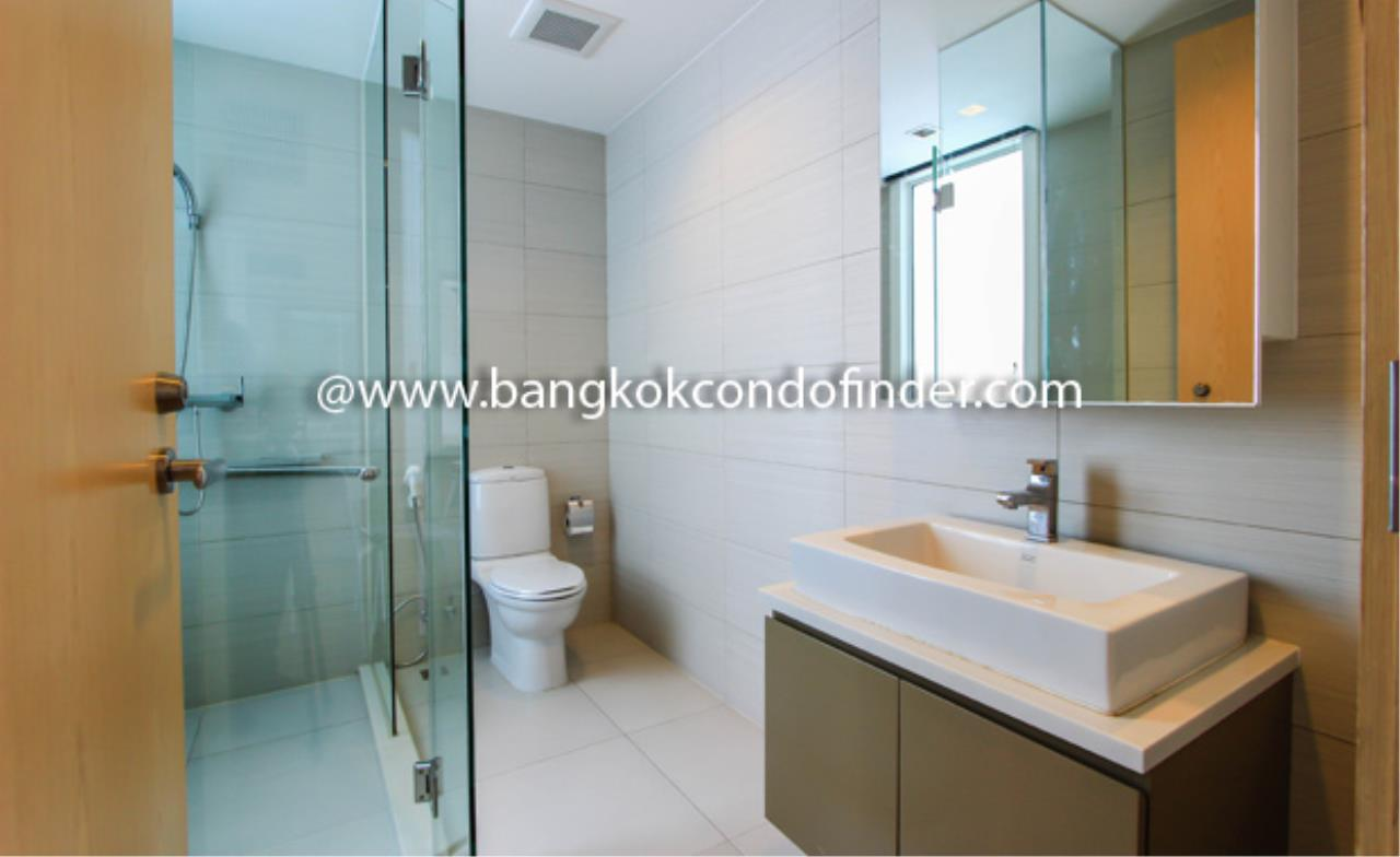 Bangkok Condo Finder Agency's Siri At Sukhumvit Condominium for Rent 2