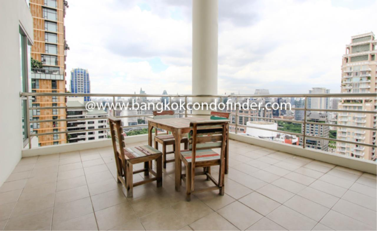 Bangkok Condo Finder Agency's The Rajdamri Condominium for Rent 6