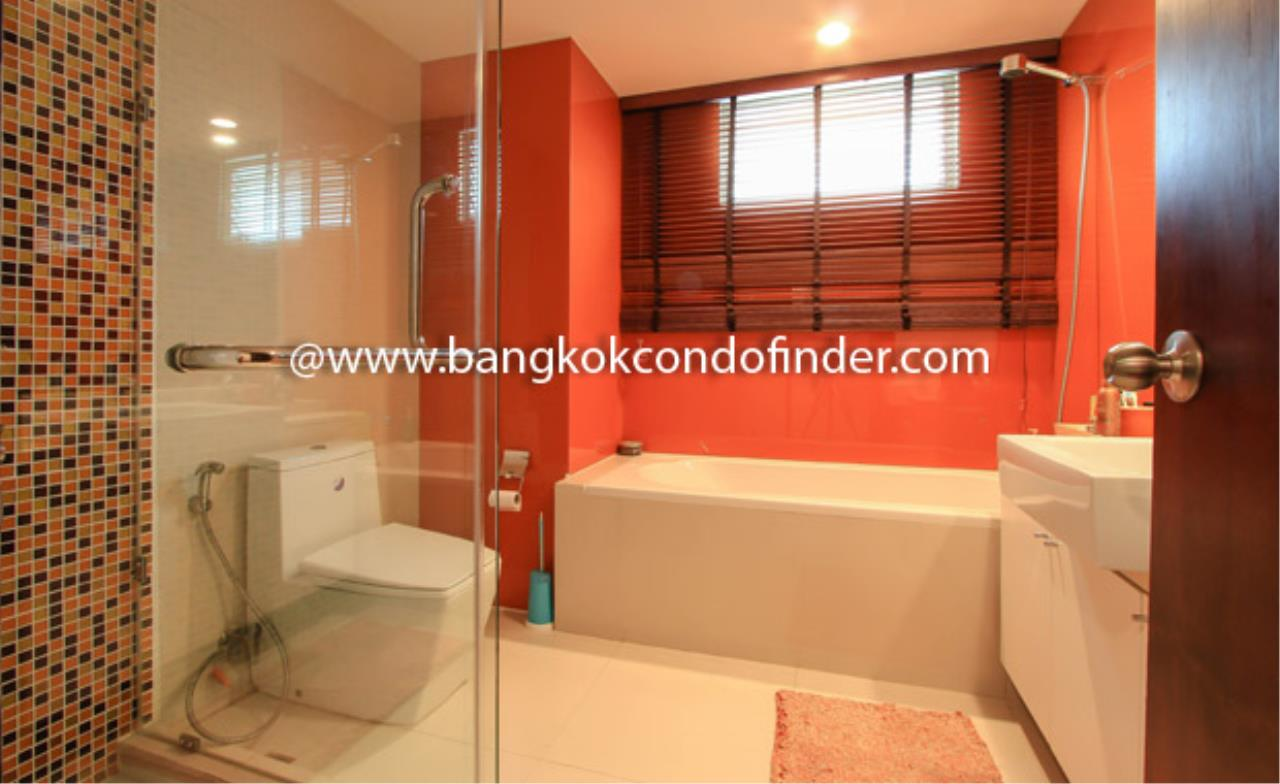 Bangkok Condo Finder Agency's The Rajdamri Condominium for Rent 3