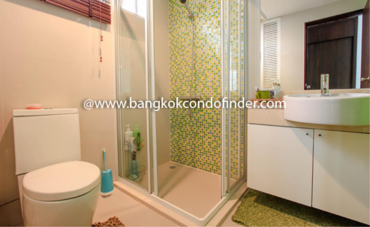 Bangkok Condo Finder Agency's The Rajdamri Condominium for Rent 2