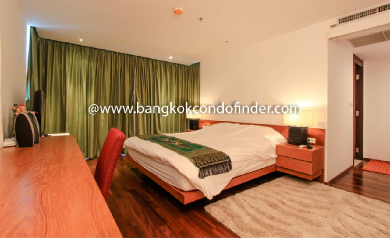 Bangkok Condo Finder Agency's The Rajdamri Condominium for Rent 9