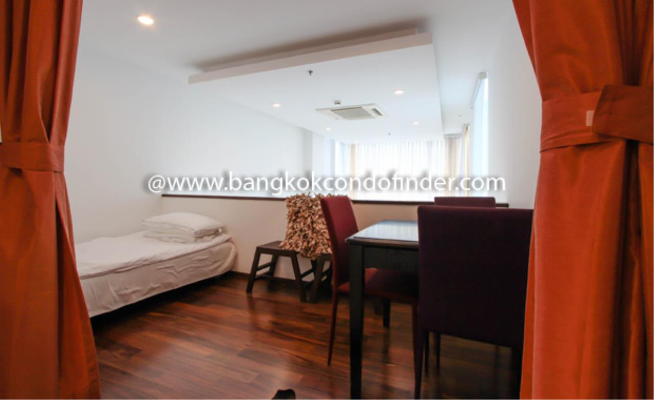 Bangkok Condo Finder Agency's The Rajdamri Condominium for Rent 8