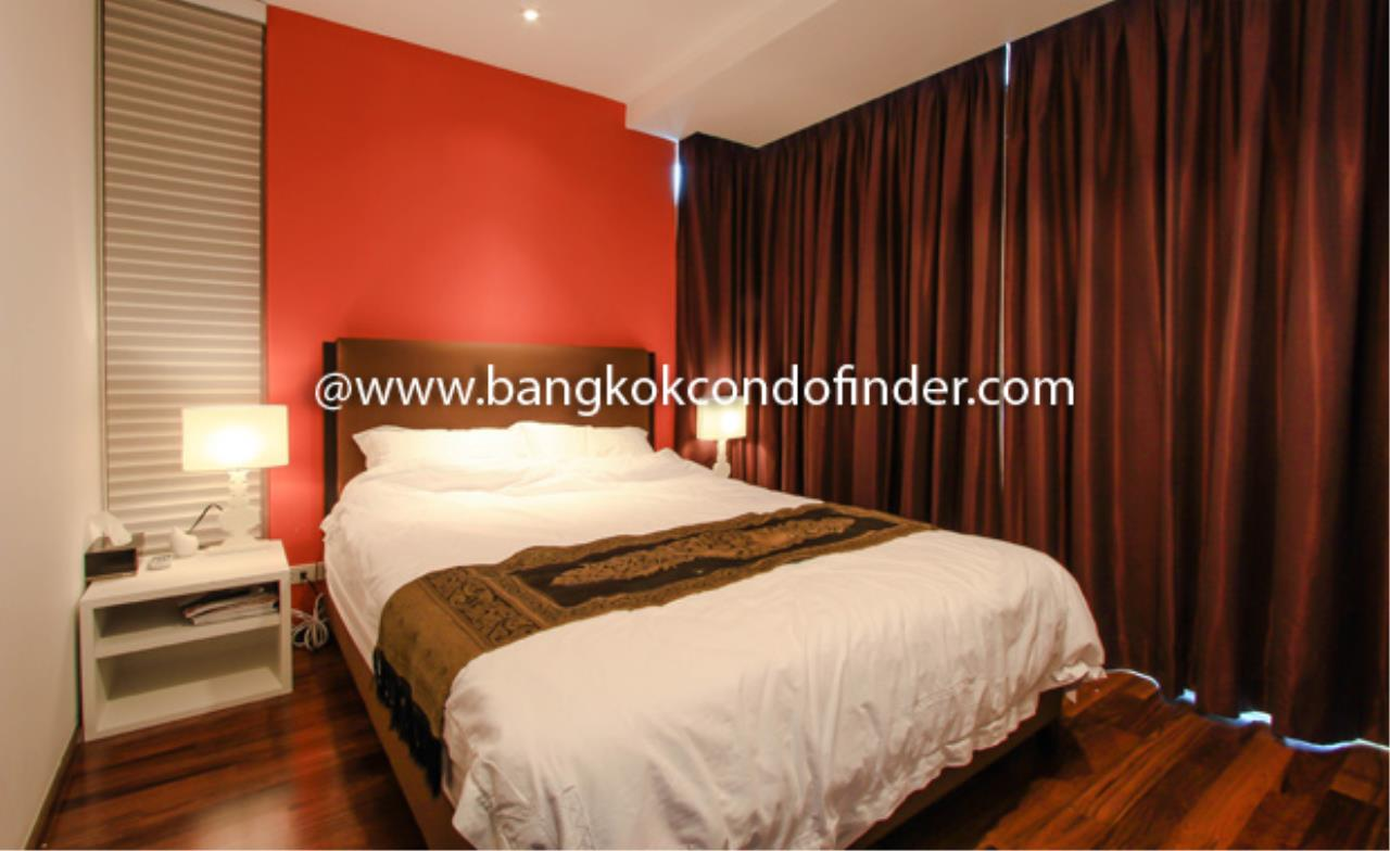 Bangkok Condo Finder Agency's The Rajdamri Condominium for Rent 7