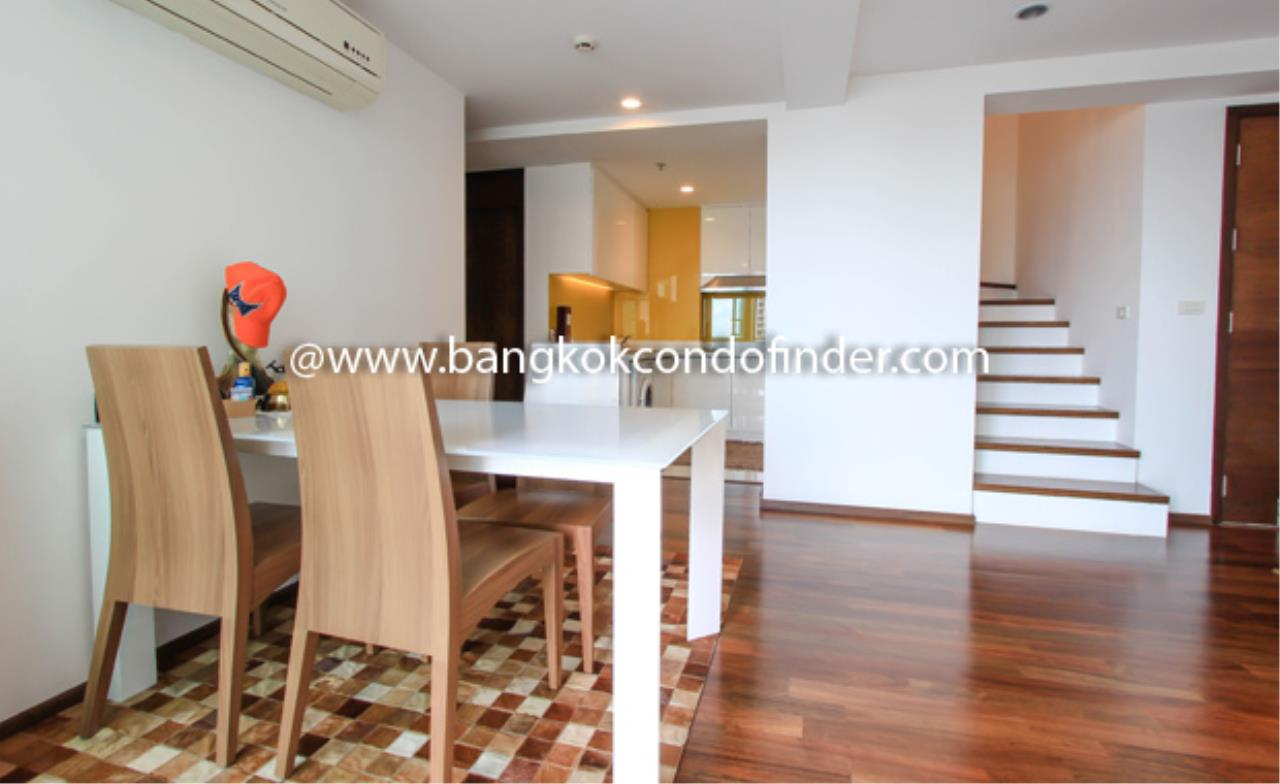 Bangkok Condo Finder Agency's The Rajdamri Condominium for Rent 5