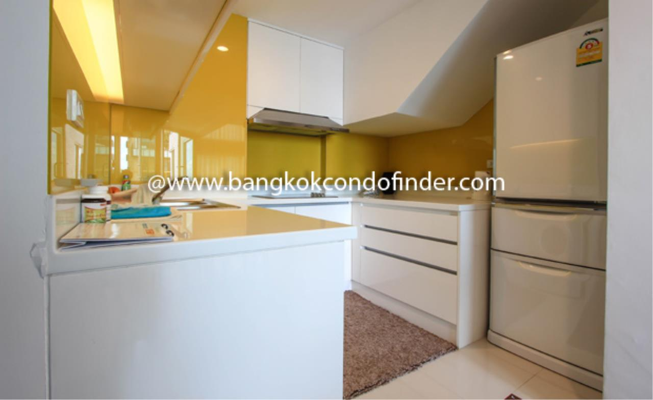 Bangkok Condo Finder Agency's The Rajdamri Condominium for Rent 4