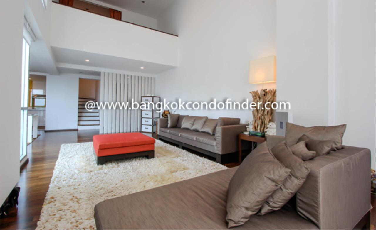 Bangkok Condo Finder Agency's The Rajdamri Condominium for Rent 10