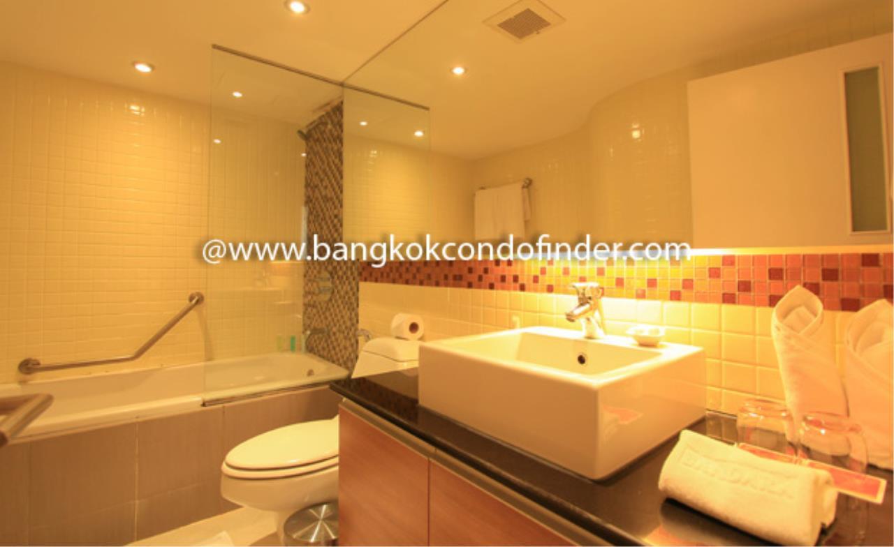 Bangkok Condo Finder Agency's Bandara Suite 2